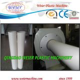 Chaîne de production de pipe de PVC machine de plastique de PVC