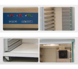 Fabricante Professtional Provers Rollo en racks para pan