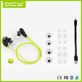 Alta calidad de MP3 auricular Bluetooth, auricular móvil Qy7