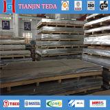 Aluminiumblatt 5052 H34 mit konkurrenzfähigem Preis