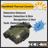 Mini Scanner Intellengent Security Thermal Camera