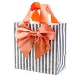 Prachtig de Zak van de Gift van Kraftpapier, de Zak van de Gift van het Document, de Zak van de Gift, het Winkelen de Zak van het Document, de Zak van het Document van de Kunst