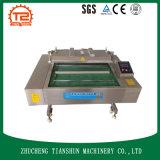 Machine à emballer de machine de cachetage de la CE et de vide