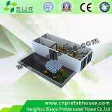 20ftluxury Movable Container Prefabricated House