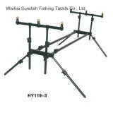 El envío libre OEM vende al por mayor la pesca de la barra de la pesca de la carpa