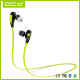 고품질 Bluetooth MP3 이어폰, 이동할 수 있는 이어폰 Qy7
