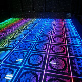 Máquina de gravura de vidro do laser da porta com alta velocidade