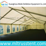 9m*30mのアルミニウムフレームの防水屋外のイベントのテントの避難者のテント