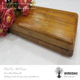 Инструменты Hongdao изготовленный на заказ деревянные упаковывая коробку Wholesale_F
