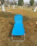 Chaise pliante pour camping, plage, pêche