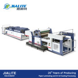 Sgzj-1200 Automatic Spot UV Coating Machinery