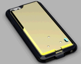 Nueva batería de la potencia del diseño de la alta calidad 2016 para el iPhone 6