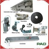 Automatischer teleskopischer Schiebetür-Bediener (PAD2006)