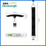 Bilancia di viaggio portatile di vendita calda dei bagagli elettronici di 50kg Digitahi