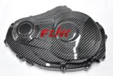 Motorycycle Carbon Fiber Parte Engine Cover per Suzuki Gsxr 1000 09-10