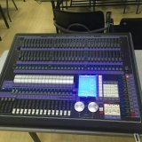 Controller des Verkaufs-internationalen Standard-2PCS der Perlen-2010 DMX für NENNWERT Stadium beleuchtet Controller-Geräten-Disco Konsolen DJ-512 DMX
