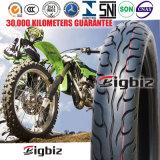 Top Quality Electric calle para neumáticos 70 / 90-17 neumático de la motocicleta