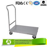 Chariot de traitement de l'hôpital avec des tiroirs S (CE/FDA/ISO)