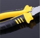 La main de nova usine des pinces de fil de 8inch Isulated pour l'usage à la maison