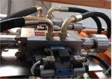 con la pompa ad alta pressione dell'intensificatore della dinamo 75kw per uno spessore di taglio di 150mm