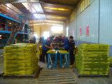 Dach-Fliese-Export nach Großbritannien, Malaysia, Afrika, Brasilien