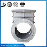 Отливка воска запасных частей хороших насосов потерянная нержавеющей сталью/отливка разделяют насос с поставленной поверхностным покрытием плавильней Китая