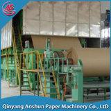 Carta kraft Della macchina continua per carta della Cina 2800mm 3000mm che fa la riga della macchina con alto Technicals