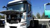 2018年のBeiben 2538の380HPトラクターのトラックのよい価格の販売