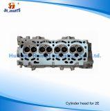 차는 Toyota 2e 11101-19156 8A 1gr Fe를 위한 실린더 해드를 분해한다