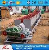 Lavatrice della sabbia di spirale di estrazione mineraria di alta qualità per Riversand