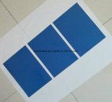 二重層CTPの印刷版