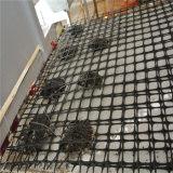Sólido refuerzo bidireccional geomalla para la Construcción