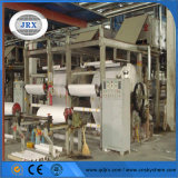 Machine d'enduit de papier thermosensible de réception de position de qualité
