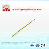 H07V-R 450/750V elektrischer Draht 10 16 25 35 50 Sqmm