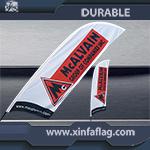 Free Design Teardrop Flag / Free Design Drapeau de plumes