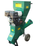 desfibradora Chipper de madera 9HP
