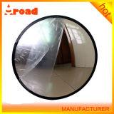 Orange 180 Grad-Straßen-konvexer hintere Ansicht-Spiegel