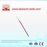 H07V-UのPVCによって絶縁される450/750V電気電線
