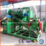 Máquina de reciclaje de alambre de cable de residuos