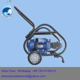 Hochdruckauto-Startenmaschine mit Ersatzteilen