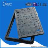 Het samengestelde 400X600mm LichtgewichtDeksel van het Mangat