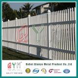 Aço Hot-Dipped Paliçada Painel/Aço Galvanizado paliçada vedações/Barreira de Segurança