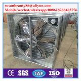 отработанный вентилятор 900mm промышленный/аграрный штарки/тяжелый тип молотка с CE