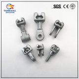 Forgé Pole Line Fittings Isolateur Y Clevis Ball