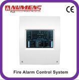 Programación destacada del Sistema de Control de Alarma 16 Zona de Fuego (4002-01)