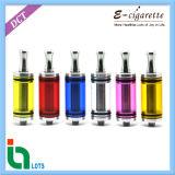 510 DCT bobine double réservoir Cartomizer Clearomizer E cigarette
