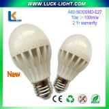 10W lampadina di alta luminosità LED