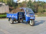 3 de Vrachtwagen van het wiel met Cabine