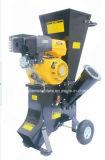 деревянный Chipper шредер Chipper изготовления машины 9HP
