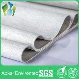 Precio barato de la buena calidad Poliéster Tejido no tejido para la fabricación de bolsas de filtro